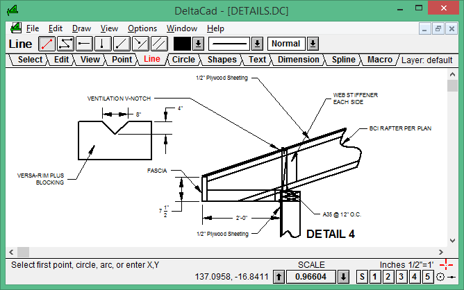 delta cad worlds easiest cad program cad software